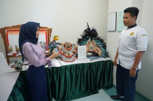 Oral health Promotion Based on Community Culture